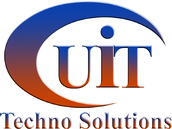 UIT Techno Solutions India Pvt. Ltd.